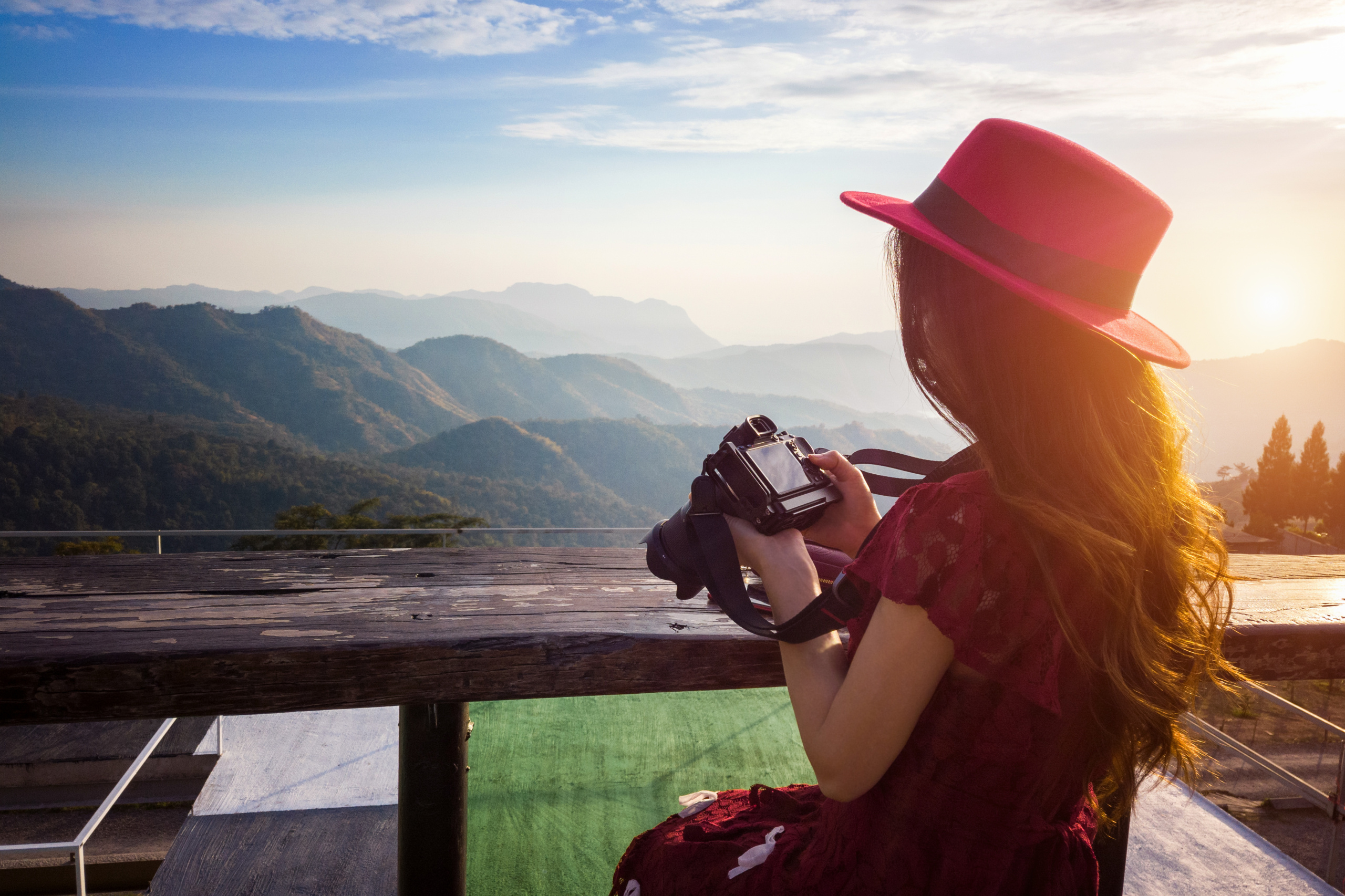 SEO services for photographers