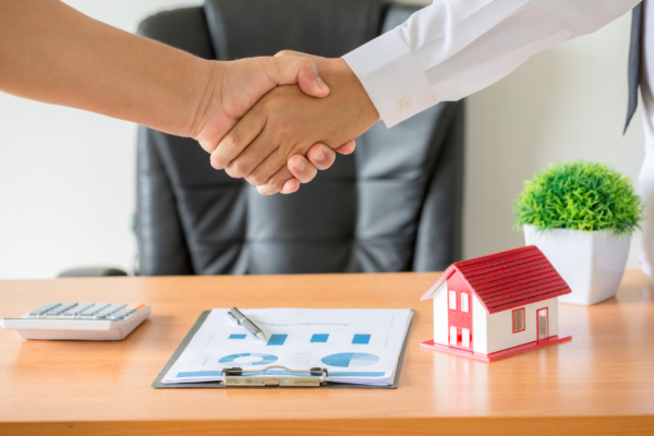 SEO services for real estate agents