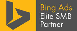 Bing Ads Elite SMB Partner