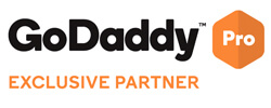 GoDaddy Exclusive Partners