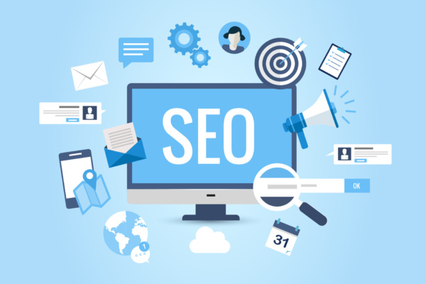 SEO services for your small business