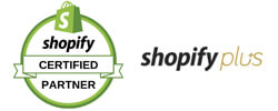 Shopify Certified Partner